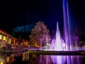фонтан-Арена-Асарел
