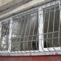 Метални решетки които гарантират сигурност
