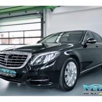 Луксозни коли под наем