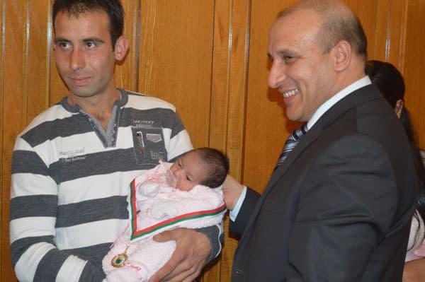 obshtinata podpomaga bebetata