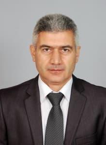 Христо Калоянов