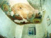 Аладжа манастир 1