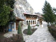 Бесарабовски манастир 2