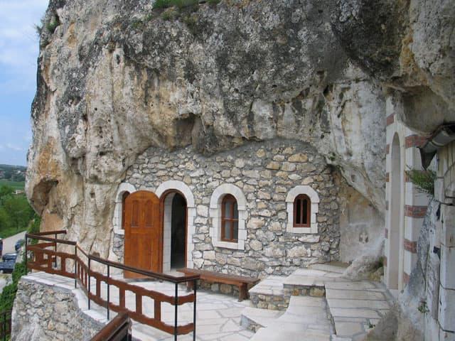 Бесарабовски манастир 5