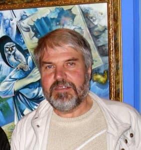 Манол Панчовски
