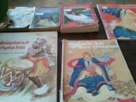 Приказки на народите 1