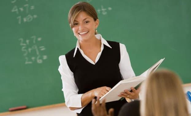ден на учителя