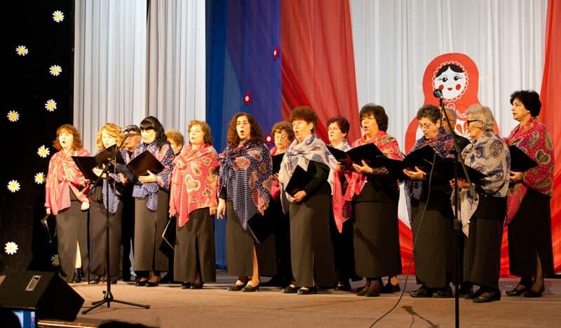 Група Радеан представя популярни оперети