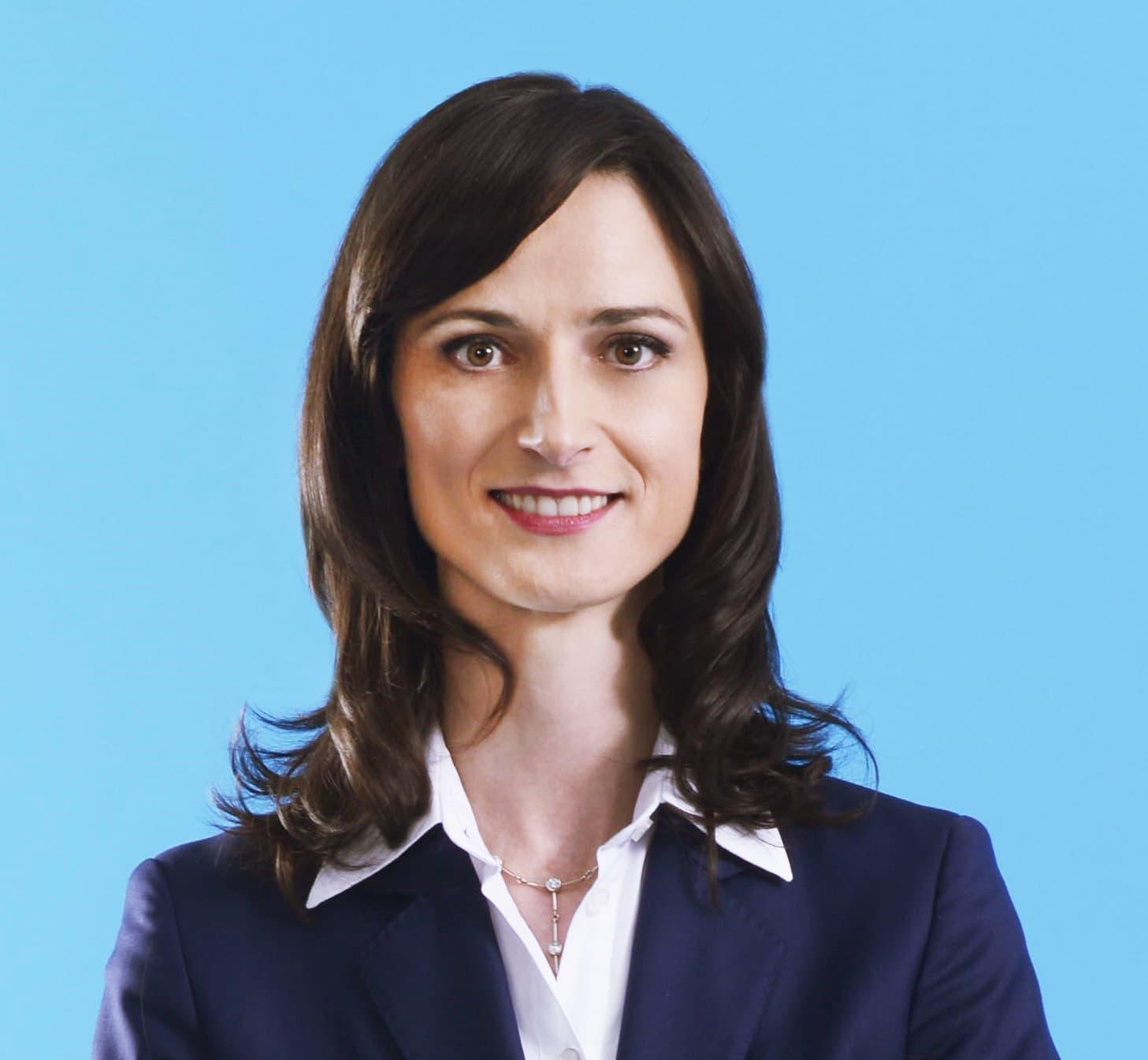 Mariya Gabriel 2014