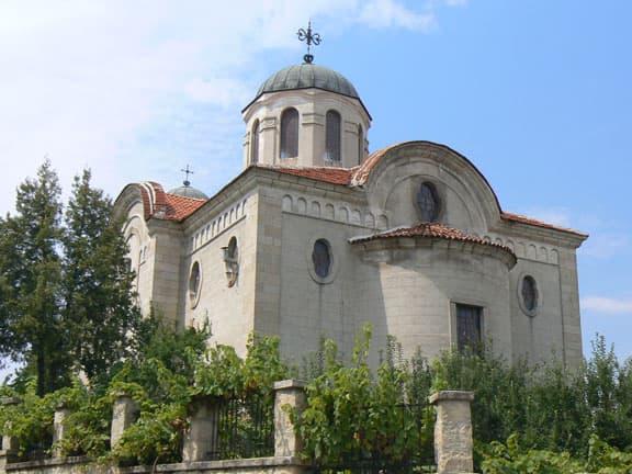 Strelcha-church-Bulgaria
