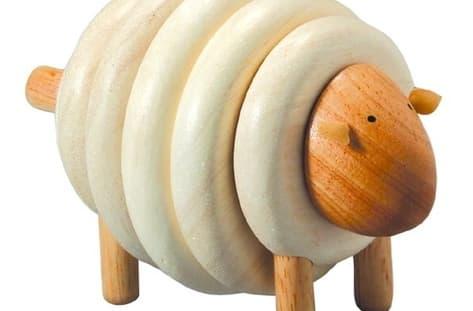 dyrvena ovca