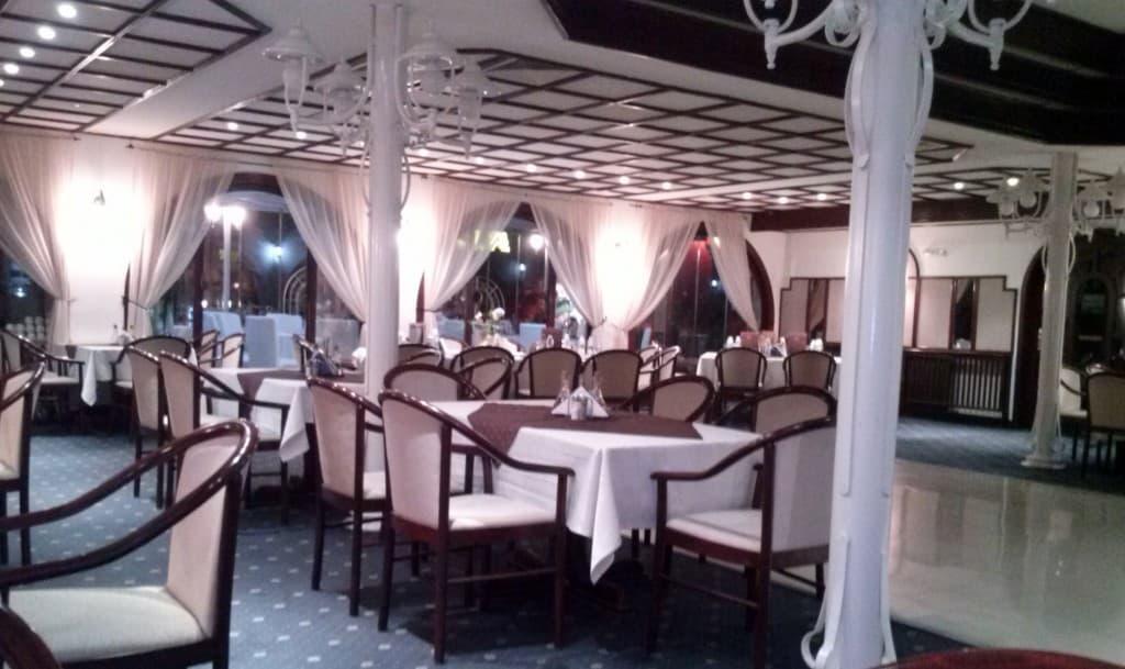 Ресторант Каменград