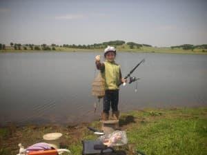 Рибарчета 12