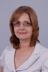 Веселина Зумпалова-Ралчева