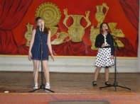 Дриновци организираха фестивал на българската песен