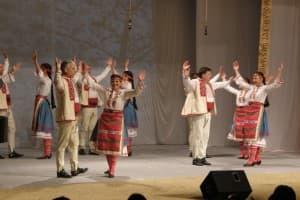 Srednogorska-jarava