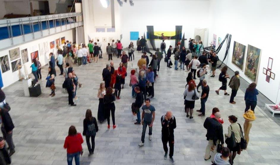 изложба откриване 3