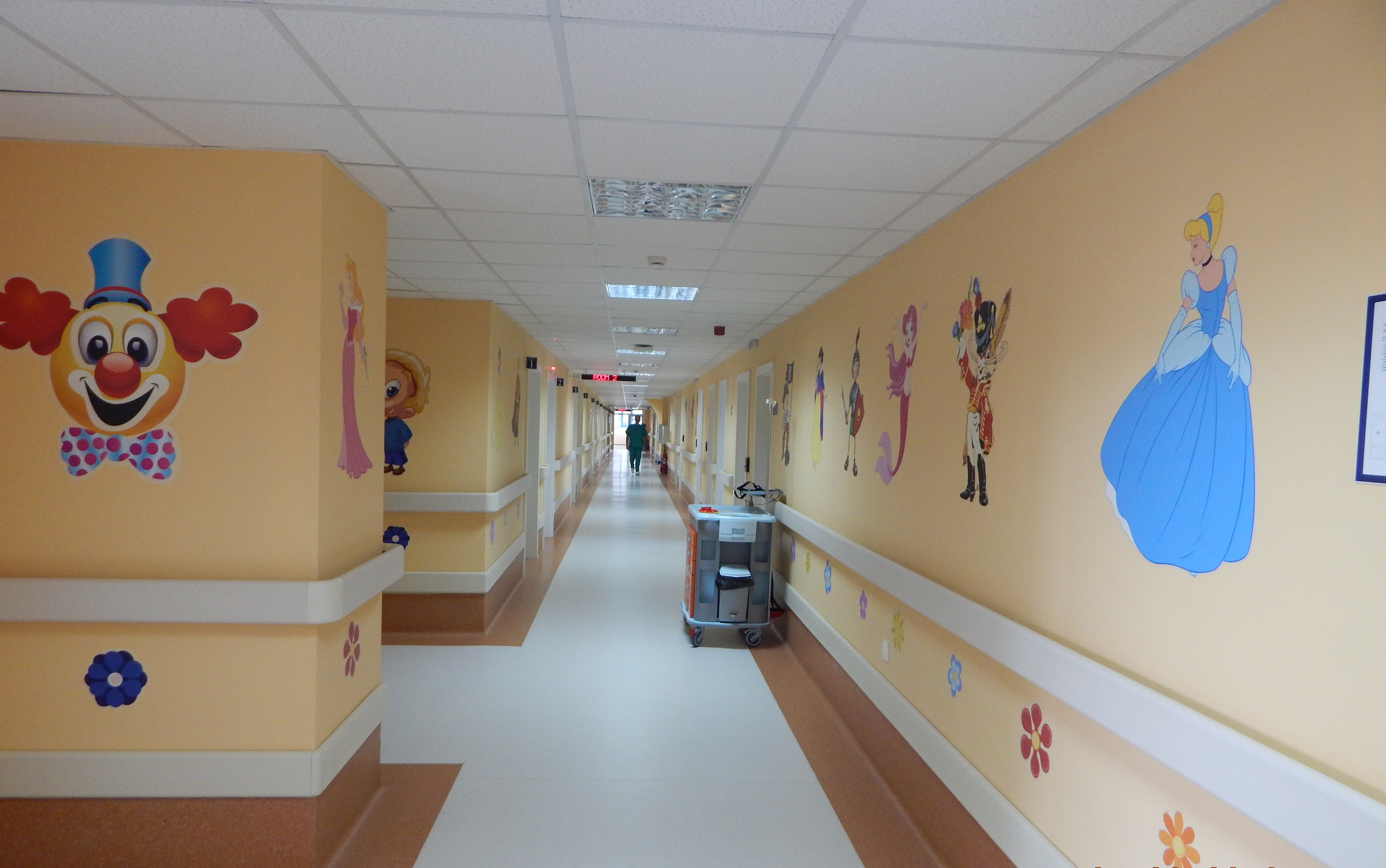 pediatriq-uni-hospital